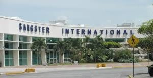 montego bay airport mbj
