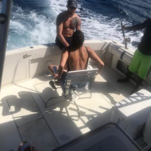 Royalton Blue Waters Fishing Trips