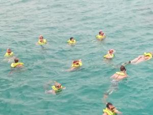 snorkeling royalton negril watersports