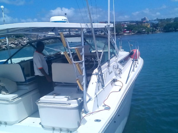 negril fishing charters